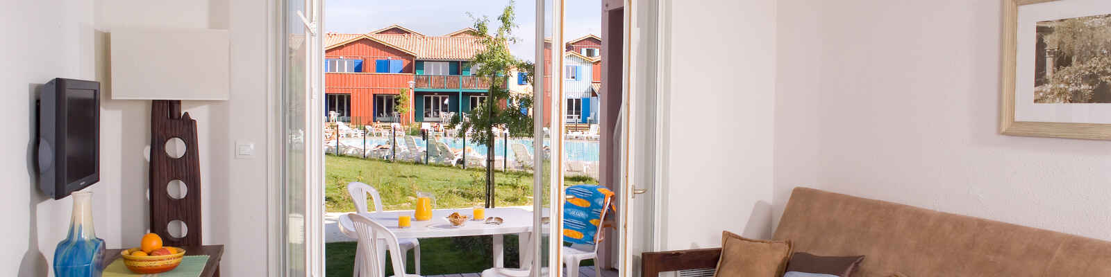 Apartment in Gujan-Mestras