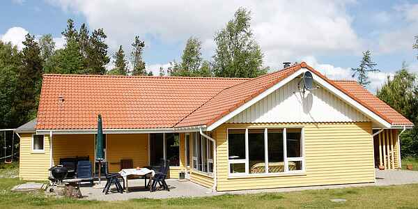 Holiday home in Højslev