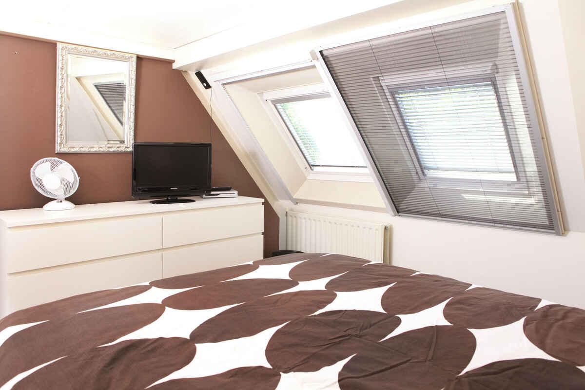Ferienhaus in haaren niederlande for Wohnzimmer quadratmeter berechnen