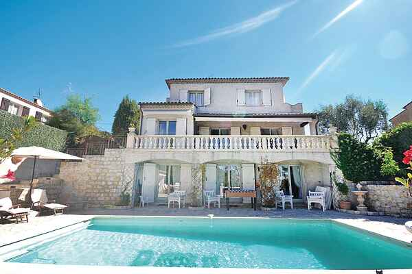 Holiday home in Nice