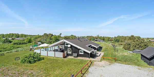 Holiday home in Bindslev