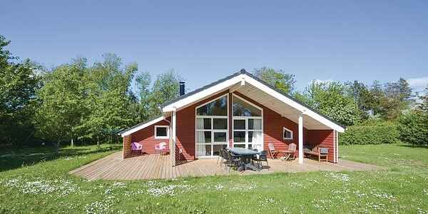 Holiday home in Spøttrup