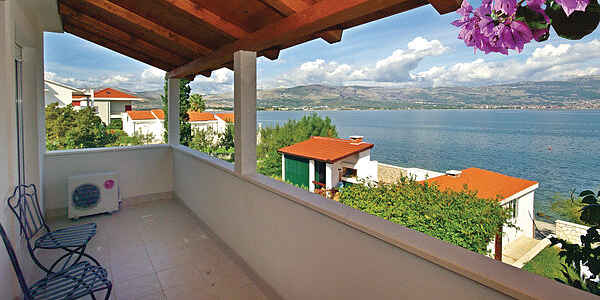 Holiday home in Split