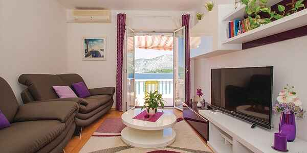 Apartment in Korčula