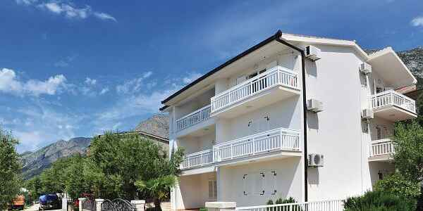 Apartment in Gradac
