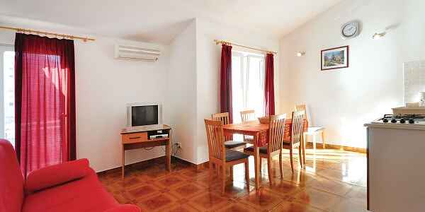 Apartment in Dugi Rat