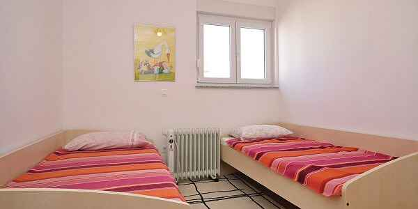 Apartment in Zadar