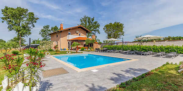 Holiday home in Marčana