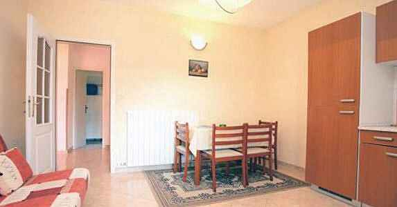 Apartment in Pazin