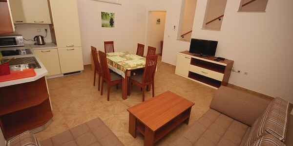 Apartment in Medulin