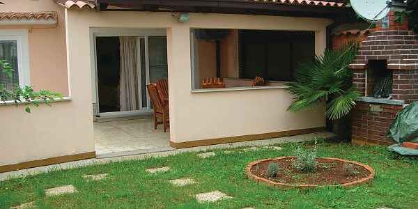Holiday home in Umag