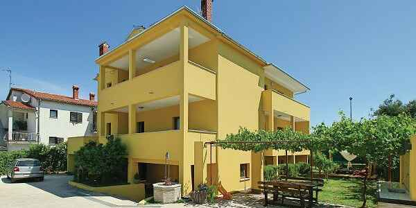 Apartment in Umag