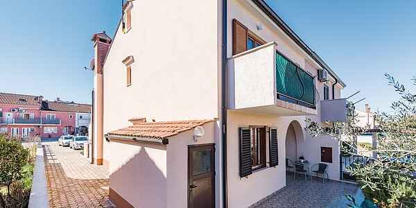 Apartment in Rovinj