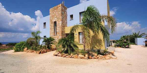 Holiday home in Paphos
