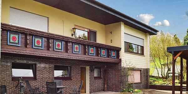 Apartment in Hontheim