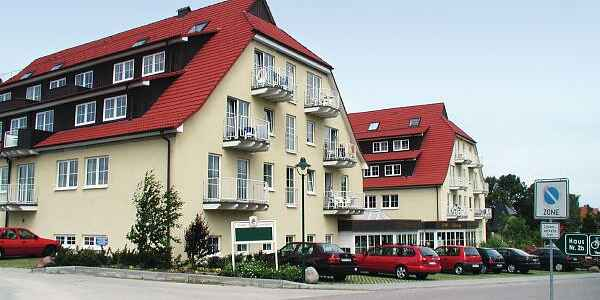 Apartment in Gollwitz