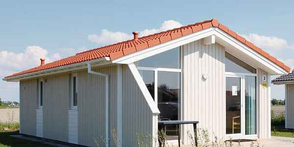 Holiday home in Friedrichskoog