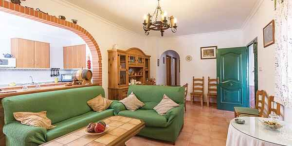 Holiday home in Torrox
