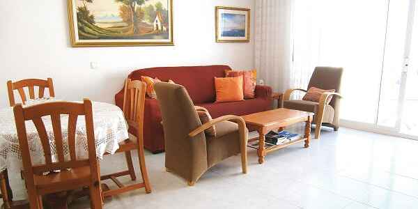 Apartment in Tossa de Mar