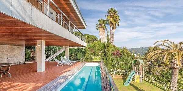 Holiday home in Tossa de Mar