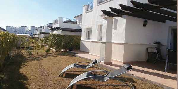 Holiday home in Torre-Pacheco