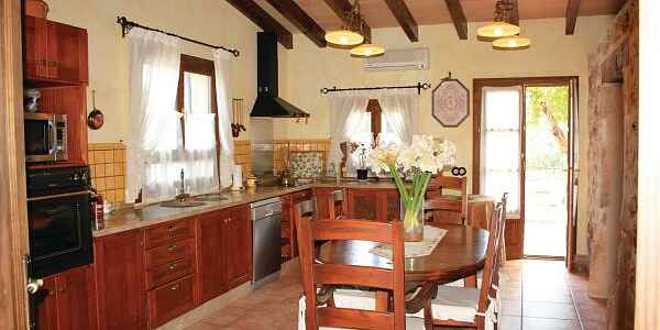 Holiday home in Manacor