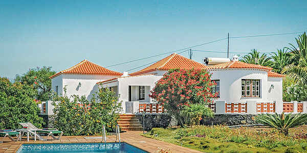 Holiday home in Tijarafe