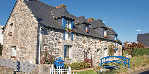 Holiday home in Langueux
