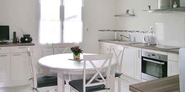 Holiday home in Perros-Guirec