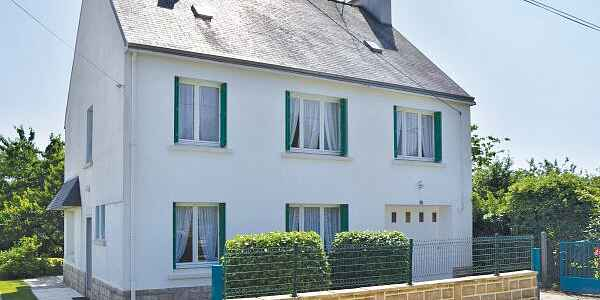 Holiday home in Pont-l