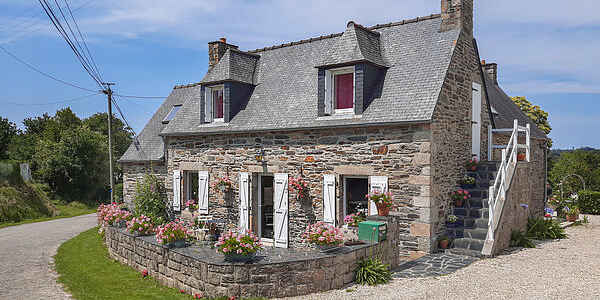 Holiday home in Morlaix