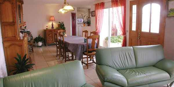 Holiday home in Garlan