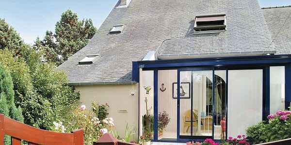 Holiday home in St-Malo