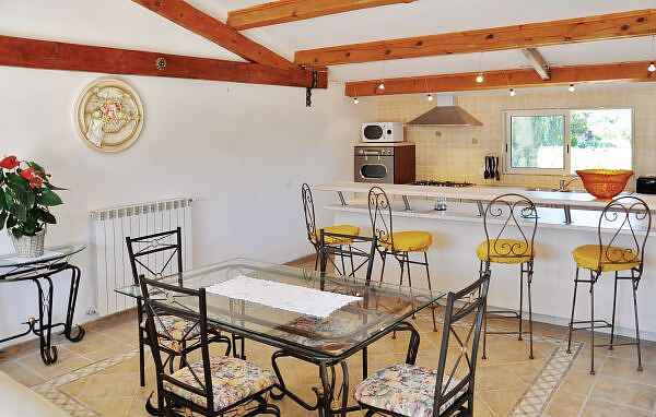 Apartment in Grimaud