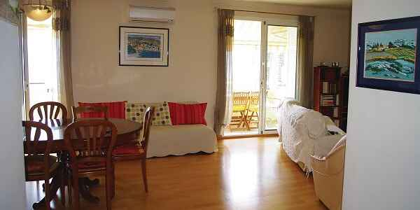 Apartment in Ajaccio