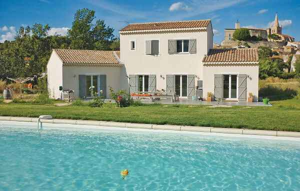 Holiday home in Lignan-sur-Orb