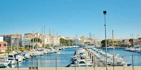 Apartment in Languedoc-Roussillon