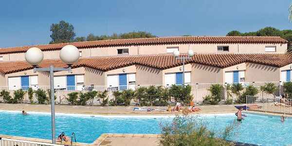 Holiday home in Languedoc-Roussillon