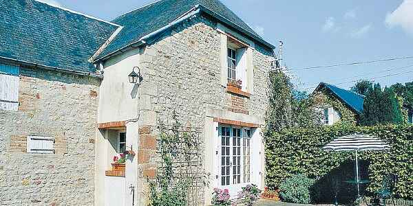 Holiday home in Cartigny-l