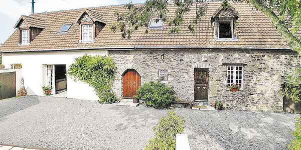 Holiday home in Caumont-l