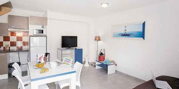 Apartment in Villers-sur-Mer