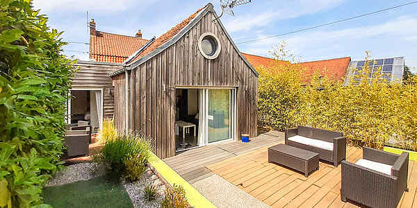 Holiday home in Arques