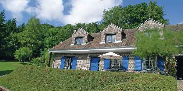 Holiday home in Auchy-lès-Hesdin