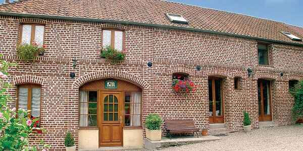 Holiday home in Hesdin