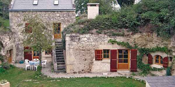 Holiday home in Brissac-Quincé