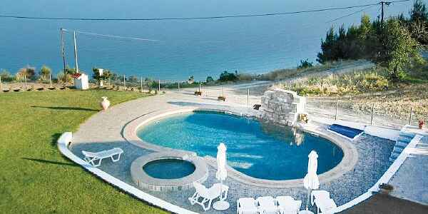 Apartment in Halkidiki