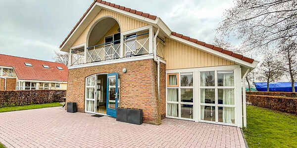 Holiday home in Workum