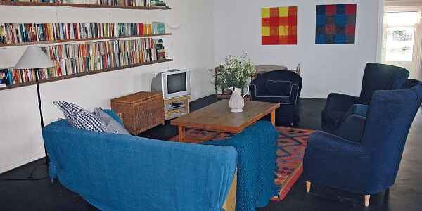 Apartment in Oldeholtpade