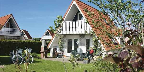 Holiday home in Den Oever