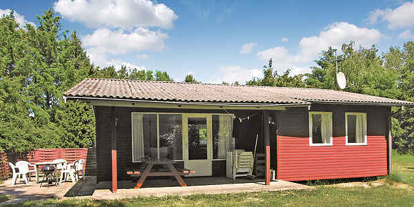 Holiday home in Akirkeby